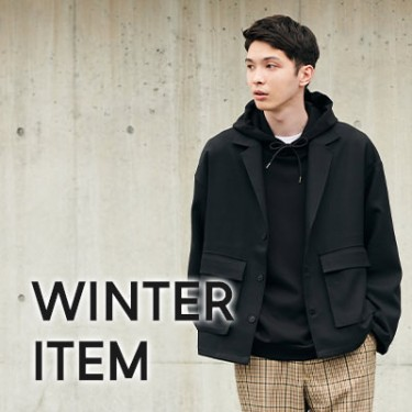 WINTER ITEM