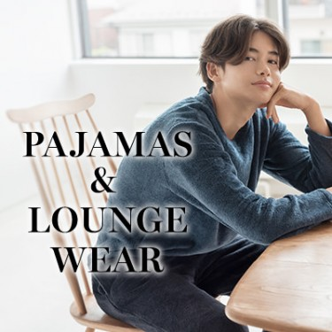 PAJAMAS & LOUNGEWEAR